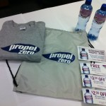 Propel Zero Gift Kits {Giveaway} 10 Winners!