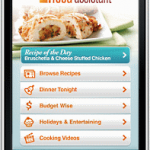 Kraft ifood assistant app