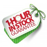 one hour guarantee