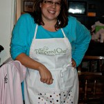 pampered chef host