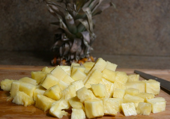 pineapple snack3