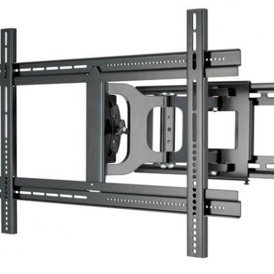 Sanus VuePoint Full-Motion TV Wall Mount {Giveaway}