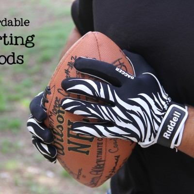 Affordable Sporting Goods We Have Bought at Walmart