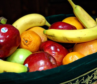A Fruity Family Tradition with Health Benefits