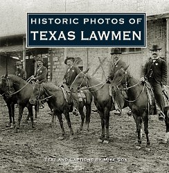 Texas Lawmen Cover