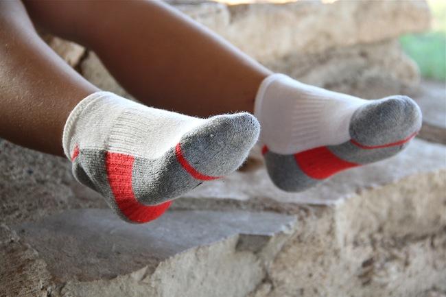 truett school socks