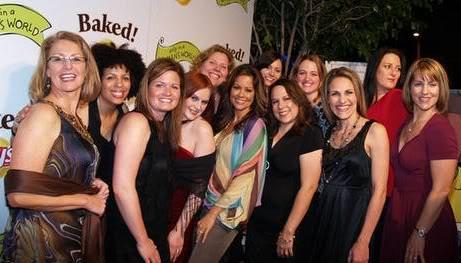 A woman's world group premier