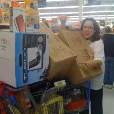 Black Friday Sales at Walmart for 2012