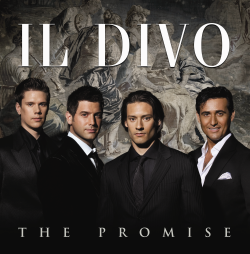 Spending the Holidays with Il Divo