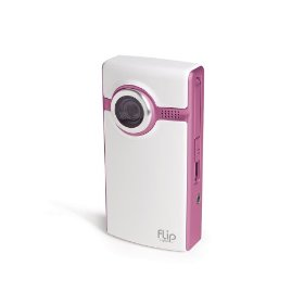 Bloggy Giveaway – Flip Video Camera