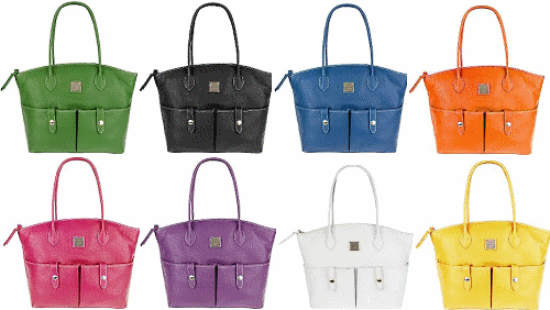 The How and Where I Buy My Dooney & Bourke Handbags