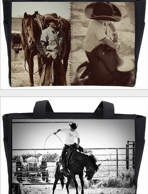 Your Favorite Photo on Tote!