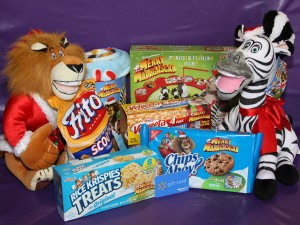 Win a Merry Madagascar Prize Pack Y'all!