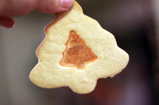 cookies-tree