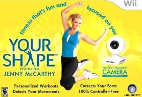 Bring Jenny into YOUR Home with YOUR Shape!