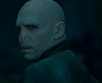 Harry Potter and the Deathly Hallows Movie Trailer
