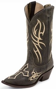 Put a Little Kick in Your Day! Boot Giveaway Y'all! YEEHAW!