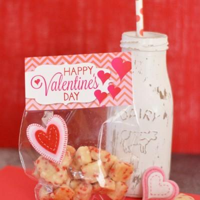 Cupid Bites for Valentine's Day