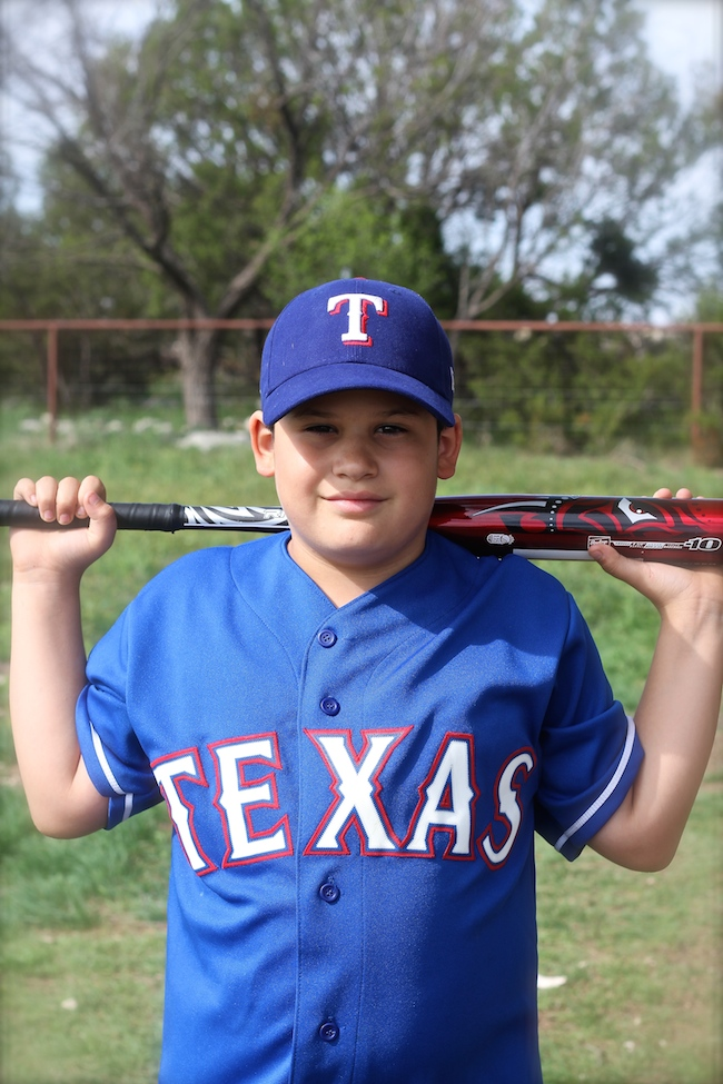 Texas Rangers Gear For Us Fanatics!