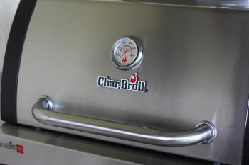 Grilling like a Pro with Char-Broil