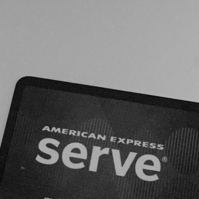 Why the American Express Serve Prepaid Debit Card Rocks!