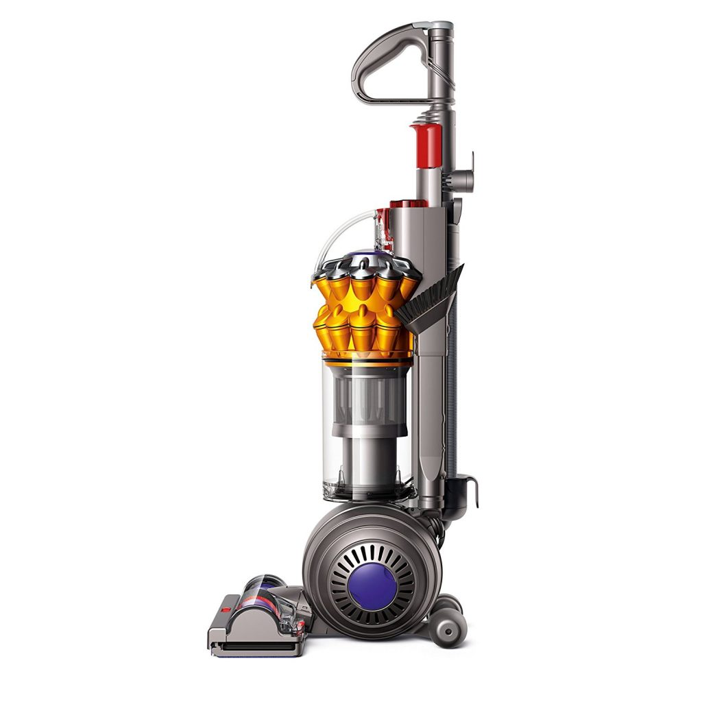 Dyson Small Ball Multi-Floor Upright Vacuum