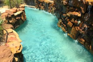 Texas Travel – Rough Creek Lodge and Resort