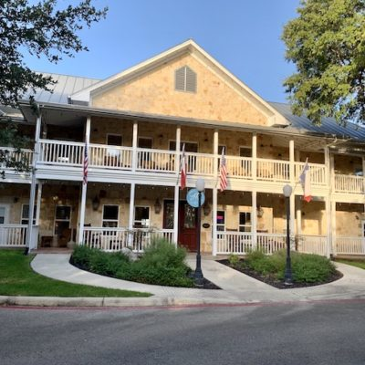 Enjoy a Stay at the Gruene River Hotel and Retreat – No Kids Allowed