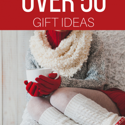50+ Christmas Gift Ideas and My Top Picks!