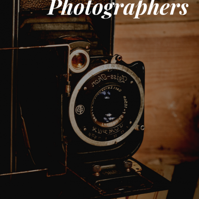 16 Unique and Useful Gifts for Photographers