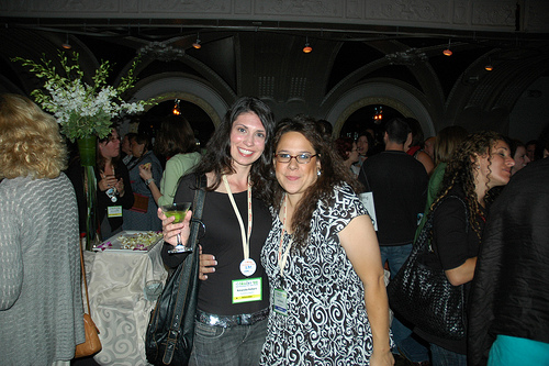 The Blogher End