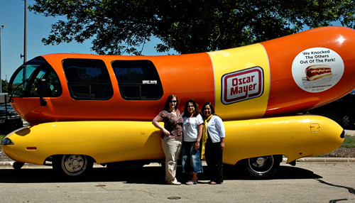 Oscar Mayer Logo further Watch also Oscar Mayer Jingle Writer Richard Trentlage Dead At 87 W442702 further 10 Things You Didnt Know About Oscar Mayer 0 likewise My New Nathan S Hot Dog Boxcars. on oscar mayer wiener song