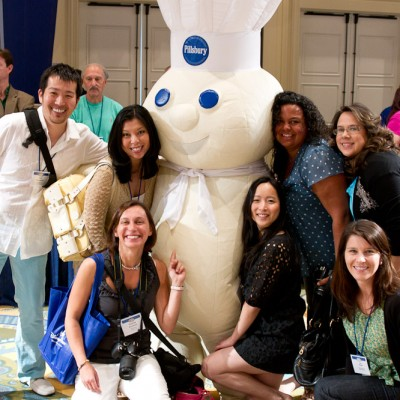2010 Pillsbury Bake-Off Wrap Up!