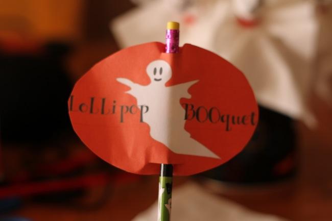 BOOquet craft5