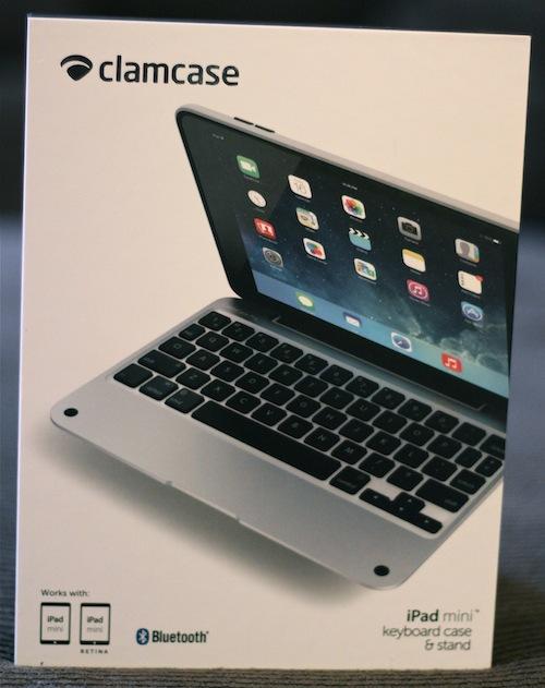 Clamcase Keyboard Case