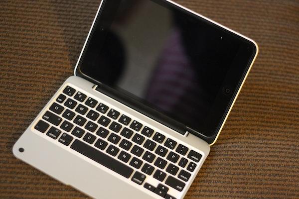Clamcase Keyboard Case4