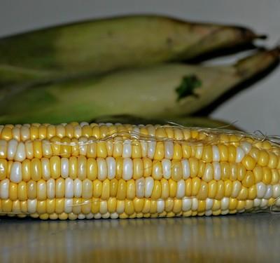 Homemade Creamed Corn, Just Like Your Grandma Used to Eat