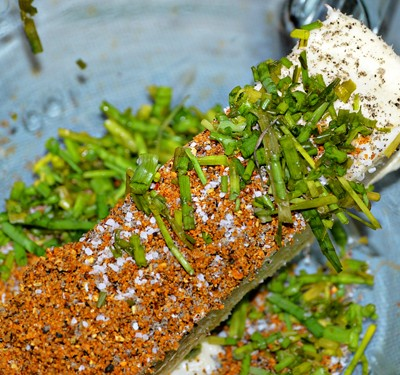 Easy to Make Blackened Catfish Recipe