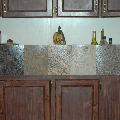 Wilsonart Countertops Down to Five, Need Your Opinion! (Part Two)