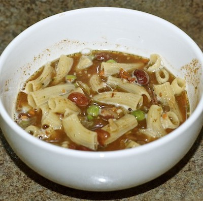 Meal Solutions: Minestrone Soup