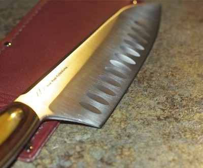 Super Sharp Knife that is Made in the USA! {Giveaway}