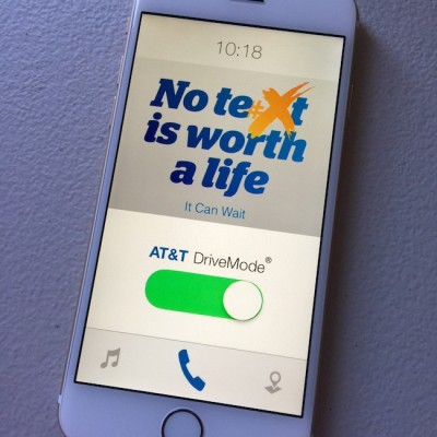 Texting and Driving, It Ain't Worth Dying – It Can Wait