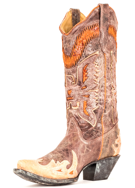 Gameday Texas Longhorns Boots at Country