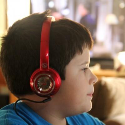 Monster Headphones – Truett Couldn't Be So Heartleeeesss
