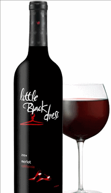 Five Recipes Using Little Black Dress Wine