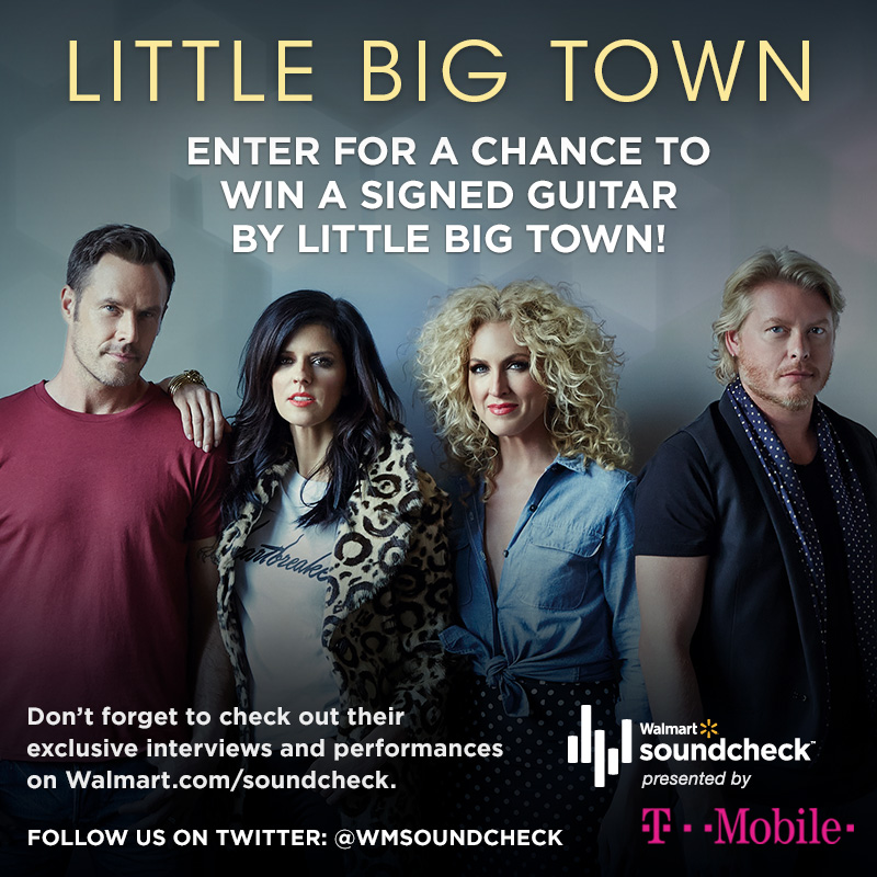 LittleBigTown_Guitar_Sweepstakes_800x800[5]