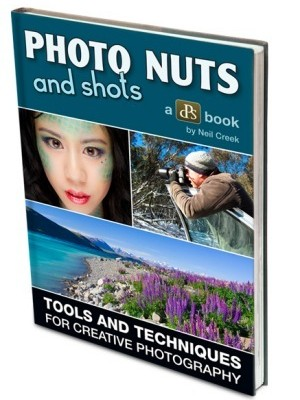 Photo Nuts and Shots – Tools & Techniques