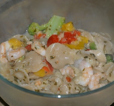 Healthy Deliteful Seafood Meals