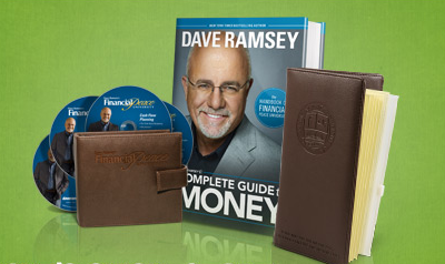 Dave Ramsey {Giveaway}