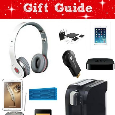 Staples Gift Guide – 10 Hot Items!